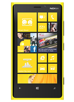 Nokia Lumia 920 Specifications
