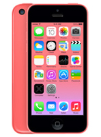 Apple iPhone 5C Specifications